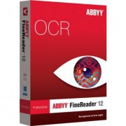 ABBYY FineReader 12 Professional, ESD
