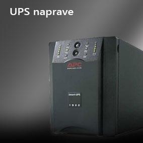 Rabljen UPS