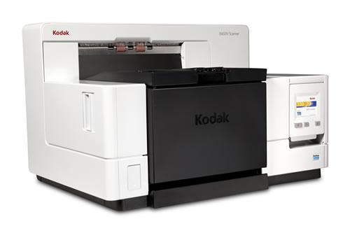 KODAK i5250, i5650 in i5850 produkcijski skenerji